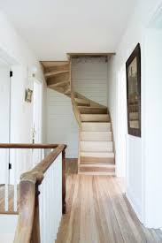 Staircase Design For Small Spaces Space Saving Staircases Room For Tuesday Blog