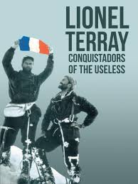 conquistadors of the useless ebook by lionel terray