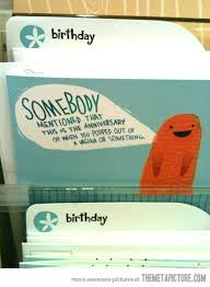must buy this birthday card the meta picture