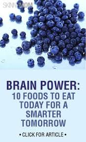 how to increase brain power foods for the brain there are a