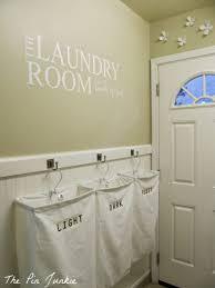 cute laundry hamper laundry room compact cute baby laundry hamper sea grass linen