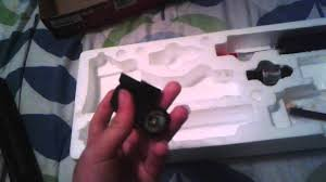 unboxing the p1136 airsoft gun youtube