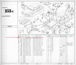nissandiesel forums u2022 view topic ld2x series diesel faq