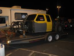 larry minor sand jeep what happened to these trucks page 10