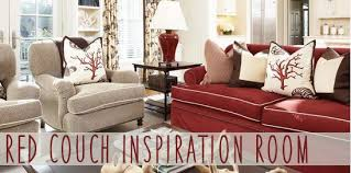 red couch decor reader room inspiration how do i decorate with a red couch