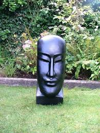 easter island garden statue canada like this item easter