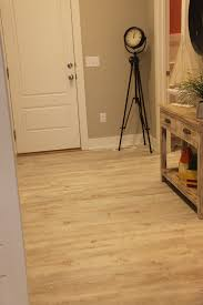 Vinyl Plank Wood Flooring Luxury Vinyl Plank Wood Flooring In Entryway Degraaf Interiors