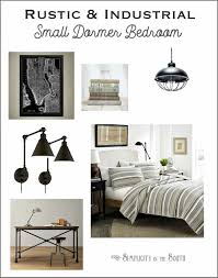 design plans for small dormer bedroom