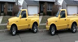 Ford Ranger Truck Cover - cars in 3d 1996 ford ranger splash pickup for sale part 1 youtube