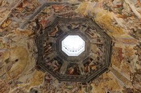 cupola di firenze interno cupola di brunelleschi foto di cupola brunelleschi