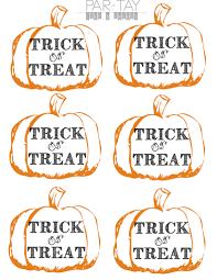 Printable Halloween Cards by Pumpkin Tags Free Printable Party Like A Cherry
