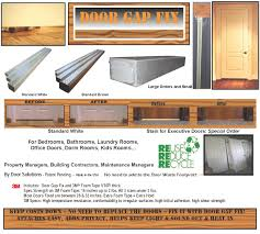 fix glass door interior door gap fix choice image glass door interior doors
