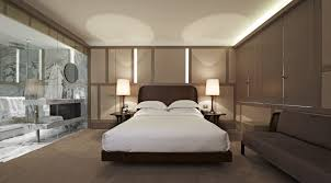 Simple Master Bedroom Interior Design Decobizzcom Masculine - Luxury interior design bedroom