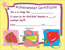 fun certificate templates printable award certificate templates smart certificates