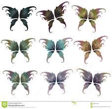 fairy wings stock photos image 20546193