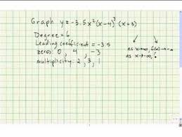 best 25 degree of a polynomial ideas on pinterest graph of a