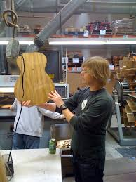 4 23 taylor guitars factory tour and trip gig in los angeles