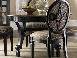 Black Dining Room Sets Furnitures Black Dining Room Chairs Fancy Black