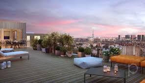 Appartement Toit Terrasse Paris Vente Appartement Sur Les Communes De Bandol St Cyr Sur Mer