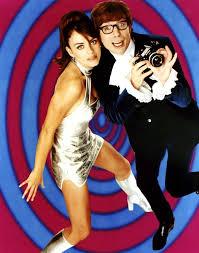 austin powers couples halloween costumes cineplex com austin powers international man of mystery