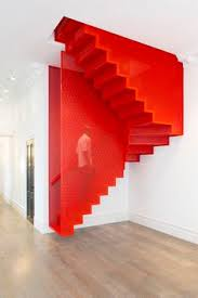 Interior Design Stairs by Glass Stairs Appears To Be Floating Https Www Facebook Com