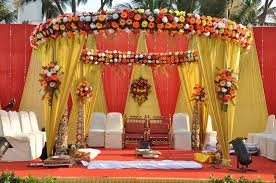 hindu wedding supplies 11 indian wedding mandap decoration traditional simple