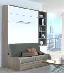 canapé lit armoire canape lit escamotable lit armoire occasion canape lit gain de