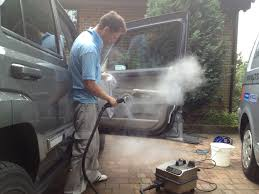 How To Shampoo Car Interior At Home Home Steam Masters West Side