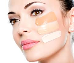 makeup artistry school how to determine a client s skin tone 4 tips for students in
