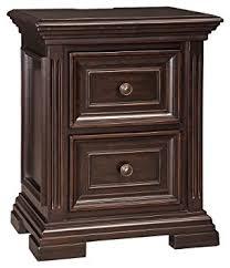 amazon com ashley furniture signature design willenburg birch