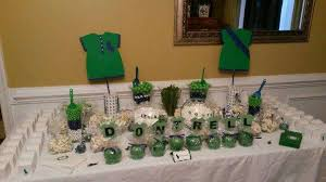 polo themed baby shower polo baby shower party ideas photo 5 of 10 catch my party