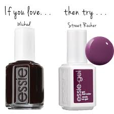 essie gel polish colors that match original colors popsugar beauty