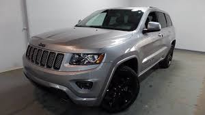 jeep altitude for sale 2015 jeep grand altitude 4x4 4dr suv for sale at