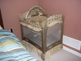 Graco Pack N Play Bassinet Changing Table by Pack N Play U2014 The Bump