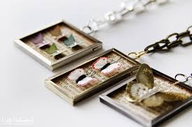 make necklace pendant images Butterfly jewelry specimen pendants jpg
