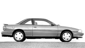 oldsmobile achieva sc coupe u00271992 u201312 1997 youtube