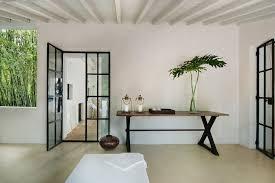 Interior Decorator Miami The Full Tour Of Calvin Klein U0027s 16 Million Miami Beach House