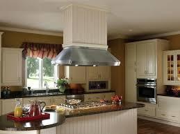 kitchen nightmares island modern island range stainless steel black granite white