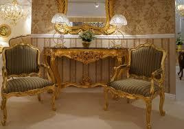 Rococo Interiors Dubai Stunning Table Baroque Design Photos Transformatorio Us