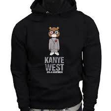 yeezus sweater kanye 808s and heartbreak yeezus mens black hoodie ebay