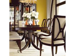 thomasville studio 455 dining side chair dunk u0026 bright