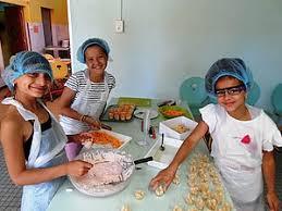 cuisine centrale aubagne atelier nutritionnel tourtelle