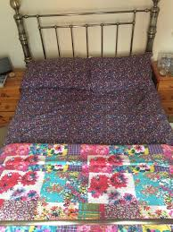 Bhs Duvet Covers Bhs Floral Double Sided Duvet Cover Double Bedding Pinterest
