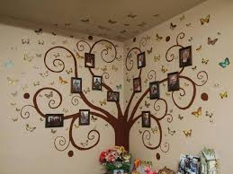 50 cool ideas to display family photos on your walls home design