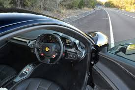 Ferrari 458 Interior - buyer u0027s guide ferrari f142 458 2010 15