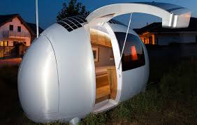 how to get off the grid and live rent free tiny house giant
