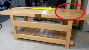 after his mom dies son takes apart her workbench and discovers