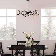 Best Chandelier For Dining Room Images On Pinterest - Modern ceiling lights for dining room