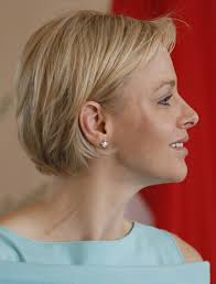 short hair over ears for older womem short layered bob hairstyles for older women haircuts