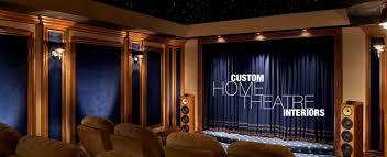 Home Theater Interior Design Ideas Home Theater Interiors Home Design Ideas